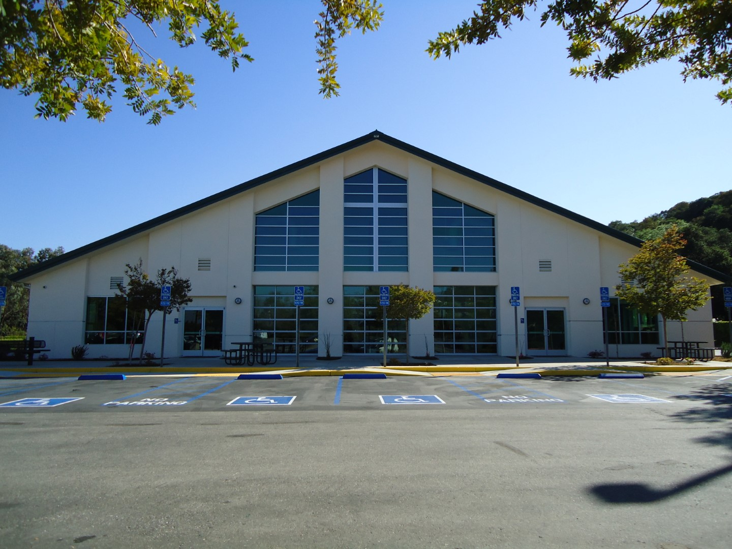 DIAMOND CANYON CHRISTIAN CHURCH 2
