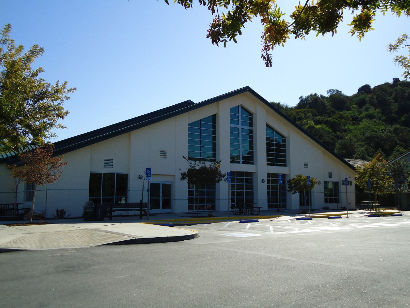 DIAMOND CANYON CHRISTIAN CHURCH 3