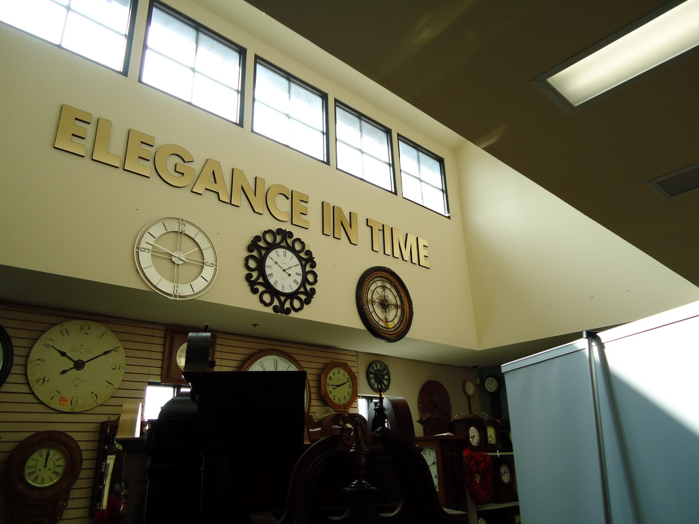 elegance in time 5